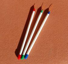 3 Teilige Nail  Art Pinselset  Fine Liner Striper Pinsel