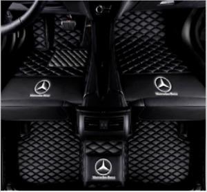 For Mercedes-Benz ML350 ML400 ML450 ML500 ML550 car floor mat