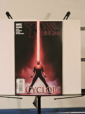 X-Men Origins: Cyclops #1 (Mar 2010, Marvel)