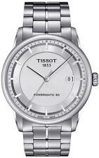 NEW TISSOT LUXURY AUTOMATIC POWERMATIC T086.407.11.031.00 T0864071103100