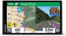 Garmin Rv 780 Gps Navigator with Lifetime Maps and Traffic 010-02227-00