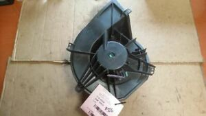 Blower Motor Front 3 Mounting Bolts Fits 94-02 ELDORADO 175689