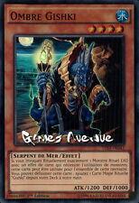 Yu-Gi-Oh ! Carte Ombre Gishki THSF-FR042 - SUPER RARE