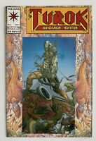 Turok, Dinosaur Hunter #1 (Acclaim/Valiant, 1993)
