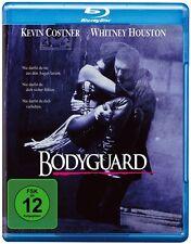 Bodyguard Blu-ray NEU OVP Kevin Costner, Whitney Houston
