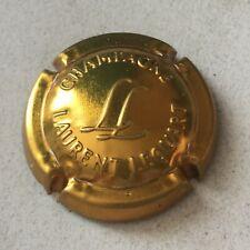 Capsule de champagne BAGNOST A. rouge et noir