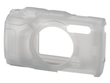 Olympus CSCH Silicone Digital Cover for Tg-5