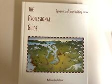 The Professional Guide. Dynamics of Tour Guiding