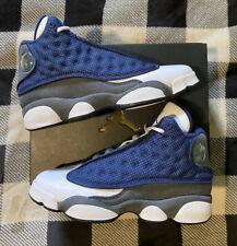 Jordan 13 Retro Flint GS Size 4Y AUTHENTIC 884129404 2020 Grade School