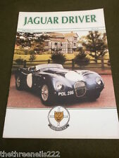 JAGUAR DRIVER #357 - APRIL 1990
