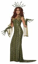 Medusa Mythical Creatures Adult Womens Costume Standard Size NEW