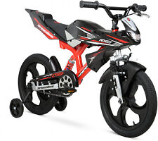 Boys 16 Inch Hyper Speed Bike BMX Style Kids Bike