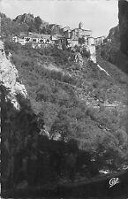 BT14564 Saorge un coin du village vu desgorges de la roya         France