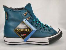 Converse Winter GORE-TEX Chuck Taylor All Star GTX Green 165934C Mens 5 womens 7