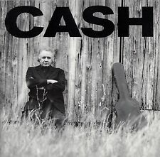 JOHNNY CASH : UNCHAINED / CD