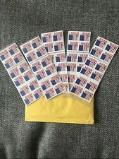 100 Us Forever Stamps