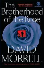 William Monk Ser.: The Brotherhood of the Rose by David Morrell (2009,...