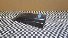 Mini Aero Hood  Scoop Black
