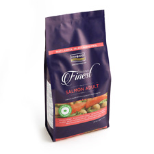Fish4Dogs Finest Dry Dog Food Range - 6kg and 12kg Bags