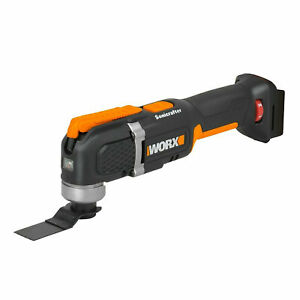 Worx WX696.9 20v MAX Sonicrafter Multi Tool - Body