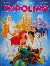 Topolino n°1828 [G.273] - BUONO –