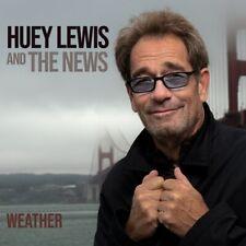 Lewis  Huey & The News - Weather