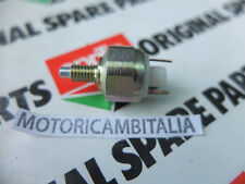 APRILIA STX125 INTERRUTTORE FOLLE NEUTRAL SWITCH ENGINE MOTORE HIRO 125 stx