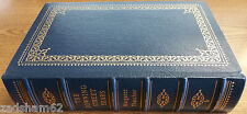 EASTON PRESS - THE DOWNING STREET YEARS by MARGARET THATCHER - SIGNED