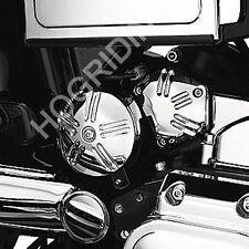 Harley Davidson billet starter end cover chrome evo 1340  twin cam 31795-04