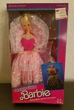 NRFB 1985 Dream Glow Barbie Doll #2448 Nice Vintage