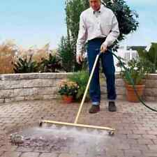 WATER JET 36 INCH WATER SAVING HEAVY DUTY WATER BROOM + FREE SHIP **