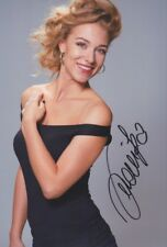 VERONIKA RIEDL Grease Foto 20x30 orignal signiert IN PERSON Autogramm