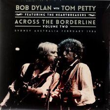 Bob Dylan con Tom Petty en todo el límite (Vol. 2) Lp * Nuevo