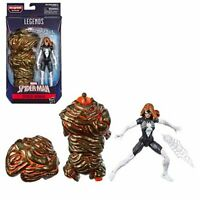 IN STOCK! Spider-Man Marvel Legends 6-Inch Spider-Woman Action Figure BY HASBRO