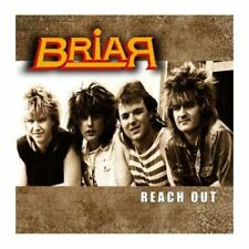 BRIAR - Reach Out - The 1988 Lost Album (NEW*MELODIC NWOBHM*TOBRUK*BLACK ROSE)