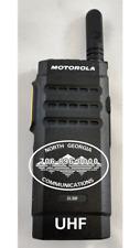 Motorola MotoTRBO SL300 UHF 99 CH w/Active Display New with 3 year warranty!!!