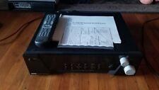 CALIFORNIA AUDIO LABS CL-2500 SSP Surround Sound Processor Parts