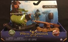 Disney Pirates Of The Caribbean Ghost Pirate Hunter Playset Action Figure 2017