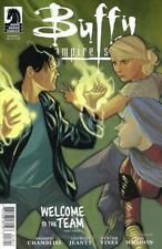 Buffy the Vampire Slayer Season 9 #18 VF/NM; Dark Horse | save on shipping - det