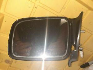 1998 MAZDA ORIGINAL  MPV LH Power Mirror 89-97