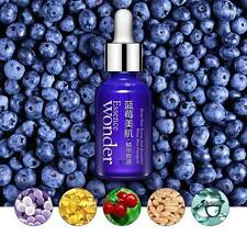 Blueberry Hyaluronic Repair Liquid Collagen Essence Desalt Imprint Care Witty