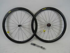Roval Rapide CLX 40 Rapide Carbon Clincher Wheelset, 11-speed Shimano Brand New