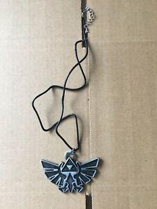 The Legend of ZELDA Necklace Pendant Chain