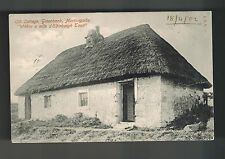 1906 Brechin England Real Picture Postcard Cover Morningside Cottage