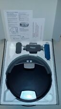 iRobot Scooba Mopping Robot -- Complete / charger, battery, virtual wall. CLEAN