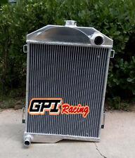 62MM for AUSTIN HEALEY 3000 1959-1967 1966 1965 1964 63 62 aluminum radiator