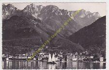 CPSM 74500 SAINT GINGOLPH & le Grammont Edit CELLARD 1957