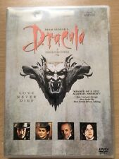 Bram Stoker's Dracula 吸血殭屍 驚情四百年 二手DVD 哥普拉 導演 A Francis Ford Coppola film