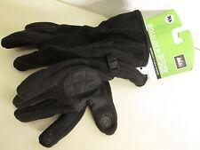 REI Boulder Ridge Black Tech comp Mid-weight Fleece gloves grip size XS Kids 6-7