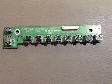 LG 42PX4RV Control Board 6870VS2219A (TV101)